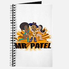 Mr Patel Journal