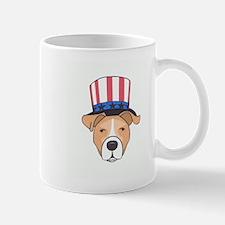 Patriotic Pit Mug