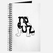 No Bull Journal