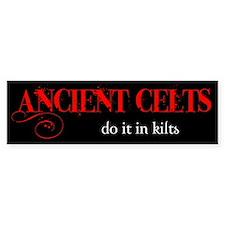 Ancient Celts Bumper Stickers