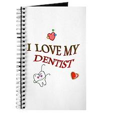 Cute Floss Journal