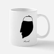 """""""Monk"""" Mug"""