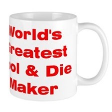 Tool Maker Mug