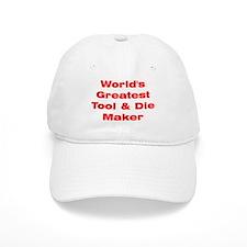 Tool Maker Baseball Cap