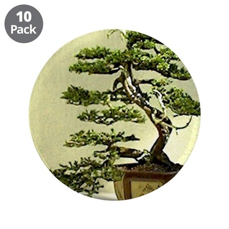 """Cypress 3.5"""" Button (10 pack)"""