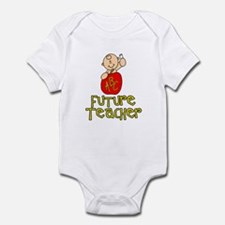 Future Teacher Baby Btx Infant Bodysuit
