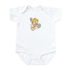 Future Seamstress Baby Infant Bodysuit