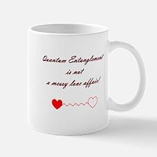 Quantum Physics..not a love a Mug