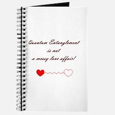 Quantum Physics..not a love a Journal