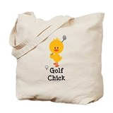 Golf Totes & Shopping Bags