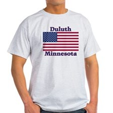 Duluth US Flag T-Shirt