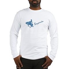 Bayamón Long Sleeve T-Shirt