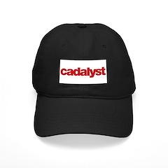 Cadalyst Baseball Hat