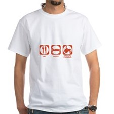Eat Sleep Virtual Farming Shirt