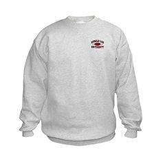 Muscle Car University Sweatshirt