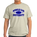 Muscle Car U Light T-Shirt