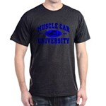 Muscle Car U Dark Colored Tee-Shirt