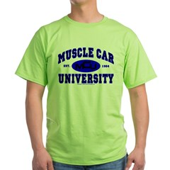 Muscle Car U Tee T-Shirt