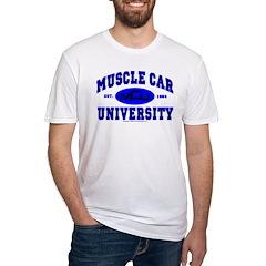 Muscle Car U Shirt