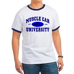 Muscle Car U Ringer T