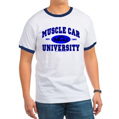 Muscle Car U T