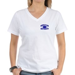 Muscle Car U Shirt