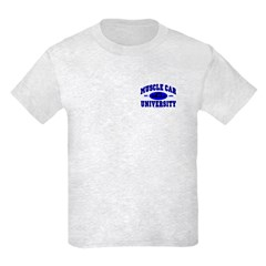 Muscle Car U T-Shirt