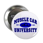 "Muscle Car U 2.25"" Button"
