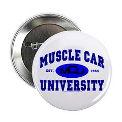 "Muscle Car U 2.25"" Button (10 pack)"