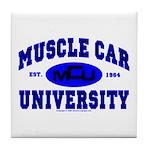Muscle Car U Tile Coaster
