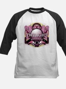 Twilight Australia Crystal Pink Crest Tee
