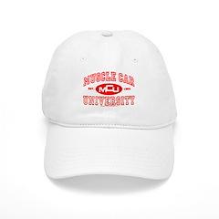 Musclecar University III Baseball Cap
