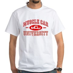 Musclecar University III Shirt
