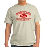 Musclecar University III Light T-Shirt