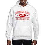 Musclecar University III Hooded Sweatshirt