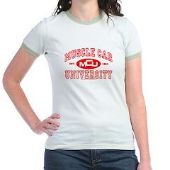 Musclecar University III T