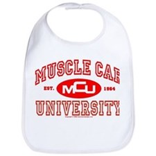 Musclecar University III Bib