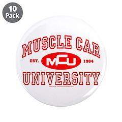 Musclecar University III 3.5