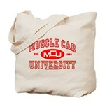 Musclecar University III Tote Bag