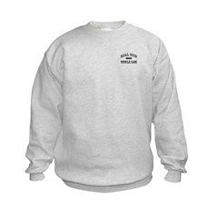 Real Men Drive Muscle Cars III Sweatshirt