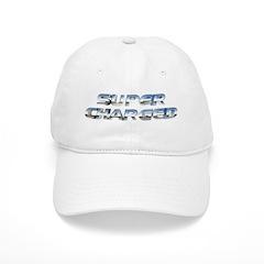 Super Charged Baseball Cap