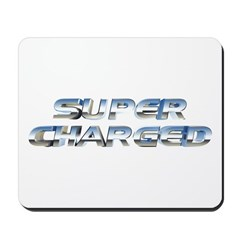 Super Charged Mousepad