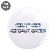 "Super Charged 3.5"" Button (10 pack)"
