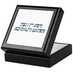 Super Charged Keepsake Box