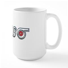 Turbo Coffee Mug Mug