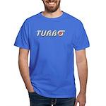 Turbo Tee-Shirt Dark Colored