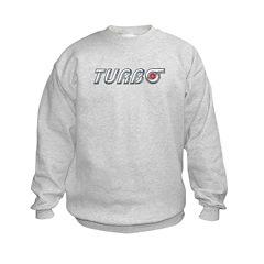 Turbo Sweatshirt