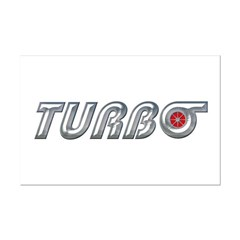 Turbo Posters