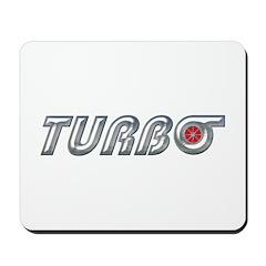 Turbo Mousepad