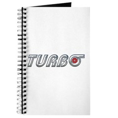 Turbo Journal